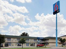 Motel 6 Fort Stockton photos Exterior