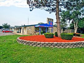 Motel 6 Kalamazoo photos Exterior