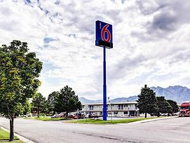 Motel 6 Salt Lake City South - Midvale photos Exterior