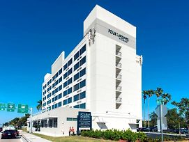 Four Points By Sheraton Fort Lauderdale Airport/Cruise Port photos Exterior