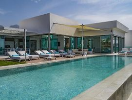 Peaceful Villa In Adeje Spain With Swimming Pool photos Exterior
