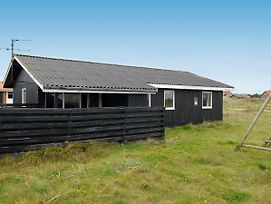 Three-Bedroom Holiday Home In Harboore 6 photos Exterior