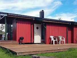Two-Bedroom Holiday Home In Lyngdal 1 photos Exterior