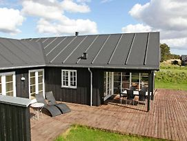 Four Bedroom Holiday Home In Nysted 2 photos Exterior