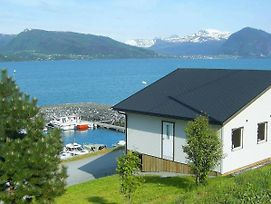 Two-Bedroom Holiday Home In Lauvstad 1 photos Exterior