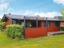 Four Bedroom Holiday Home In Sydals 3 photos Exterior