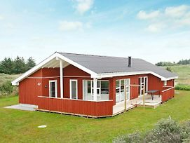 Three-Bedroom Holiday Home In Hirtshals 3 photos Exterior