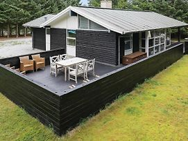 Four-Bedroom Holiday Home In Albaek 9 photos Exterior