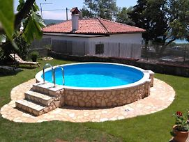 Spacious Holiday Home In Barban Croatia With Pool photos Exterior