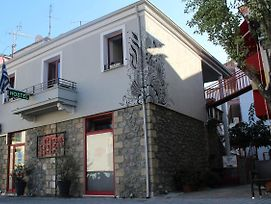 Meteora Central Hostel photos Exterior