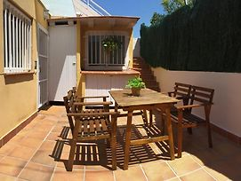 Hortas House Fully Equipped Spacious Two Bedroom House With Roof Terraces Ref Mrhae photos Exterior