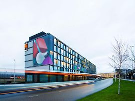 Citizenm Schiphol Airport photos Exterior