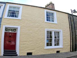 The Townhouse, Kirkcudbright photos Exterior