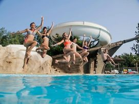 Camping Sunissim Le Domaine D'Inly 5 Stars photos Exterior