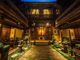 Xiamen Lanqin Gucuo Mansion photos Exterior