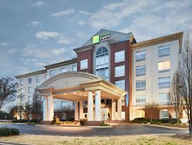 Holiday Inn Express Hotel & Suites Spartanburg-North photos Exterior