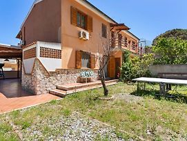 Lovely Villa In Messina Near Sea Beach photos Exterior
