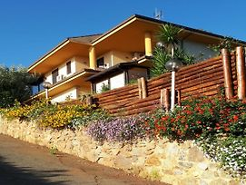 Inviting Villa In Amaroni With Furnished Garden And Terrace photos Exterior