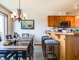 Ski In Ski Out Tremblant 2Br Condo By Suite Spot photos Exterior