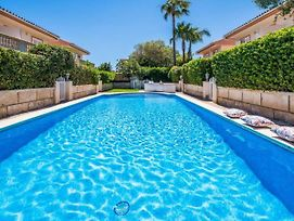 Playa De Muro Holiday Home Sleeps 6 With Pool Air Con And Wifi photos Exterior