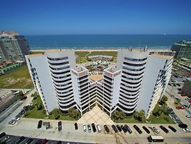 Sunchase IV Resort By Padre Getaways photos Exterior