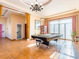 Lianpu Villa Xunlu Vr Experience No.10, Confirm Date With The Property Before Booking photos Exterior