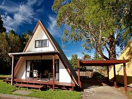 Alpine On Arawa - Ohakune Holiday Home photos Exterior