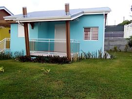 Holiday Home Rue Georges Troupe Morne Valette photos Exterior