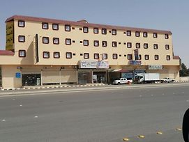 Masfufah Furnished Units photos Exterior