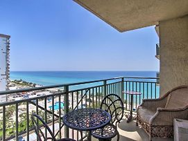 Expansive Resort Condo On Hallandale Beach! photos Exterior