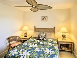 Breezy Kapolei Townhouse W/ Pool & Hot Tub Access! photos Exterior