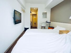Hostel758 名古屋駅前 Family Room 3C photos Exterior