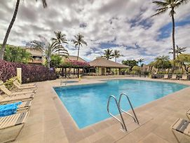 Kihei Condo W/Resort Amenities: Walk To Beach photos Exterior