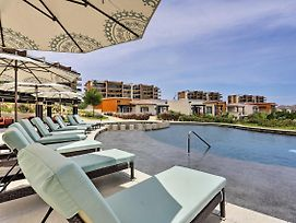 Colorful Quivira Resort Condo W/ Balcony & Views! photos Exterior