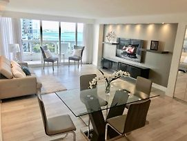 Downtown Miami 2051 Luxury 3Br Waterfront Condo Free Valet Parking photos Exterior