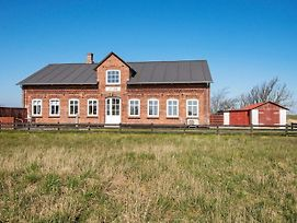 Holiday Home Bredebro V photos Exterior