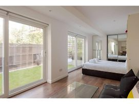 King'S Cross Modern And Bright Flat With Garden photos Exterior