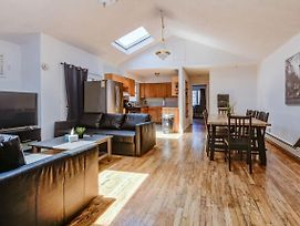 Huge, Sunny 5 Bedroom 15 Mins To Nyc! photos Exterior