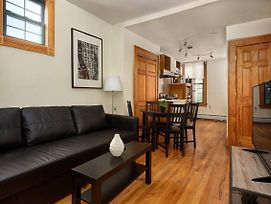 Charming 2 Bedroom Apartment 15 Mins To Nyc photos Exterior