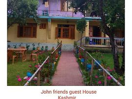 John Friends Guest House photos Exterior