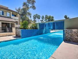 Condo W/ Resort-Style Pool Access, 7Mi To Asu photos Exterior