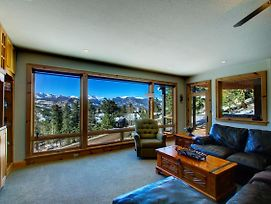 Garlands' Alpine Lodge 3 Bedroom Condo photos Exterior