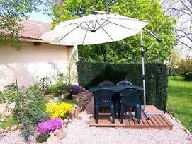 Holiday Home Augeres 1 photos Exterior