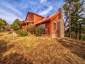 La Posada De Ponder, 4 Bedrooms, Sleeps 10, Hot Tub, Pet-Friendly, Mtn Views photos Exterior