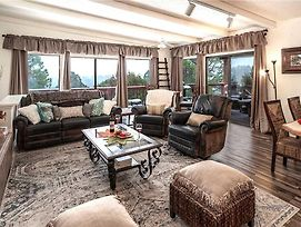 Mountain Dreams 3, 6 Bedrooms, Fireplace, Wifi, Game Room, Pool, Sleeps 14 photos Exterior