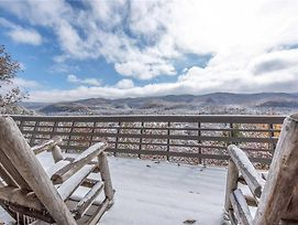 Above The Clouds Ii, 4 Bedrooms, View, Pet Friendly, Pool, Golf, Sleeps 11 photos Exterior