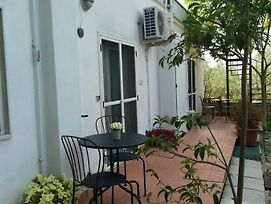 Studio In Matera With Furnished Terrace And Wifi 40 Km From The Beach photos Exterior