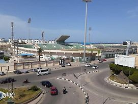 Great Flat Sea View Port Said photos Exterior