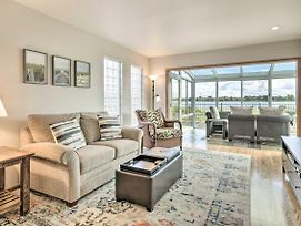 San Francisco Bay Townhome W/ Sunroom + View! photos Exterior