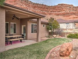 Bright Modern Abode: 32 Mi To Zion Nat'L Park photos Exterior